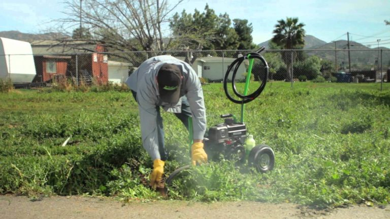 Get Rid Of Gophers With Brezden's Gopher Eradication Equipment